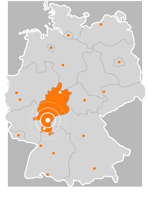 Detektei Lentz Deutschland